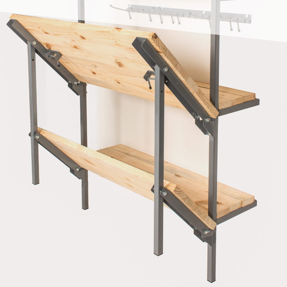 Sparkdust Garage Workbenches Specialist